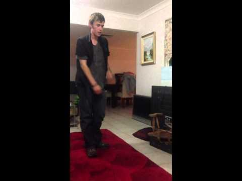 Chorea - Uncontrollable Dance Like Movements