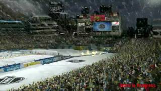 NHL 12 at E3: Have you seen the Winter Classic or Action Tracker?