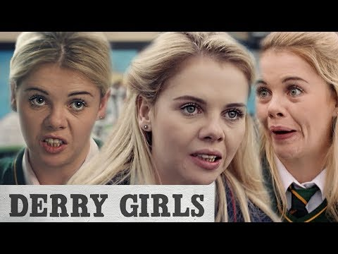 Derry Girls | The Very Best Of Erin