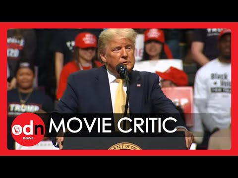 Donald Trump Slams Oscar-Winning South Korean Film 'Parasite'