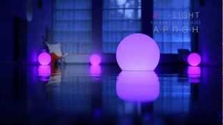 Светильники led. Обзор  led светильника Арлон