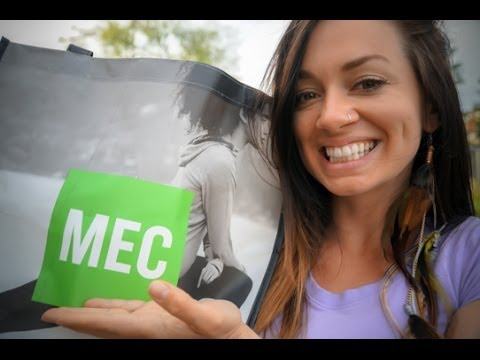 MEC HAUL (Mountain Equipment Co-op)