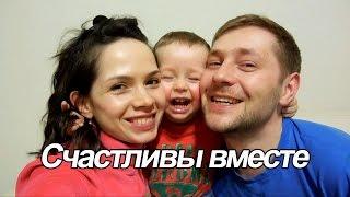 VLOG: Убираюсь дома / Что нового умеет Клим / Портрет Клима