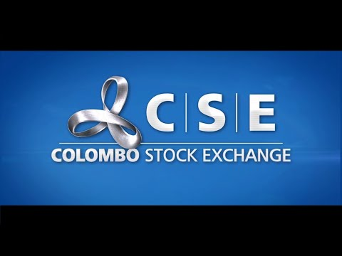 COLOMBO STOCK EXCHANGE (CSE)
