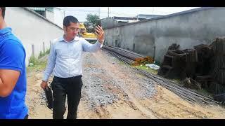Thực tế dự án căn hộ 300 triệu Đức Hòa Long An hotline.