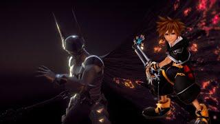 Kingdom Hearts 2 Final Mix | Consciencia Latente de Terra (Project Destati Tribute)