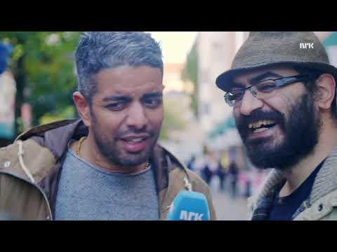 Svart Humor Episode 5 Nrk Nett Tv