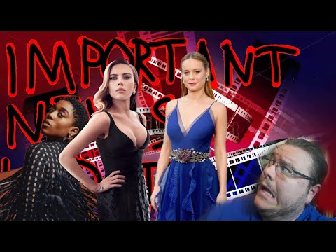 BRIE LARSON'S SHADY PAST EXPOSED | The important news update