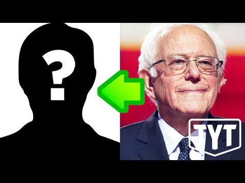Who's Left Of Bernie Sanders?