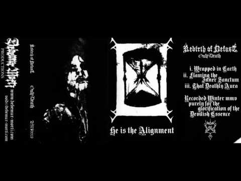 Rebirth of Nefast - Only Death (full demo) 2006