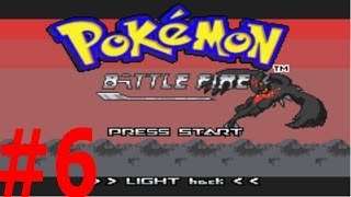 Guia Pokemon Battle Fire (Parte 6)