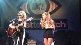 Right There - Tori Kelly and Ariana Grande