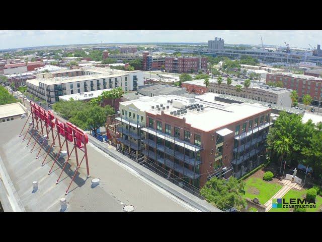 Casa Pedroso   Ybor City, Tampa   August 2021