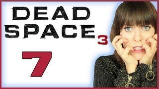 Dead Space 3 - RADIO ACTIVE MONSTERS #7