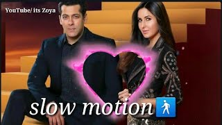 Slow motion remix dj ringtone//Bharat movie/Salman khan
