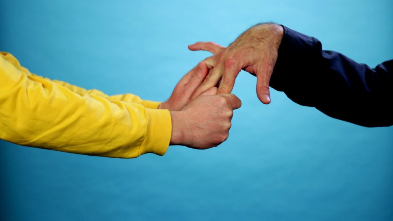 the good guide to shaking hands good youtube