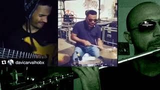 Nate Smith & Davi Carvalho feat. SharpEye