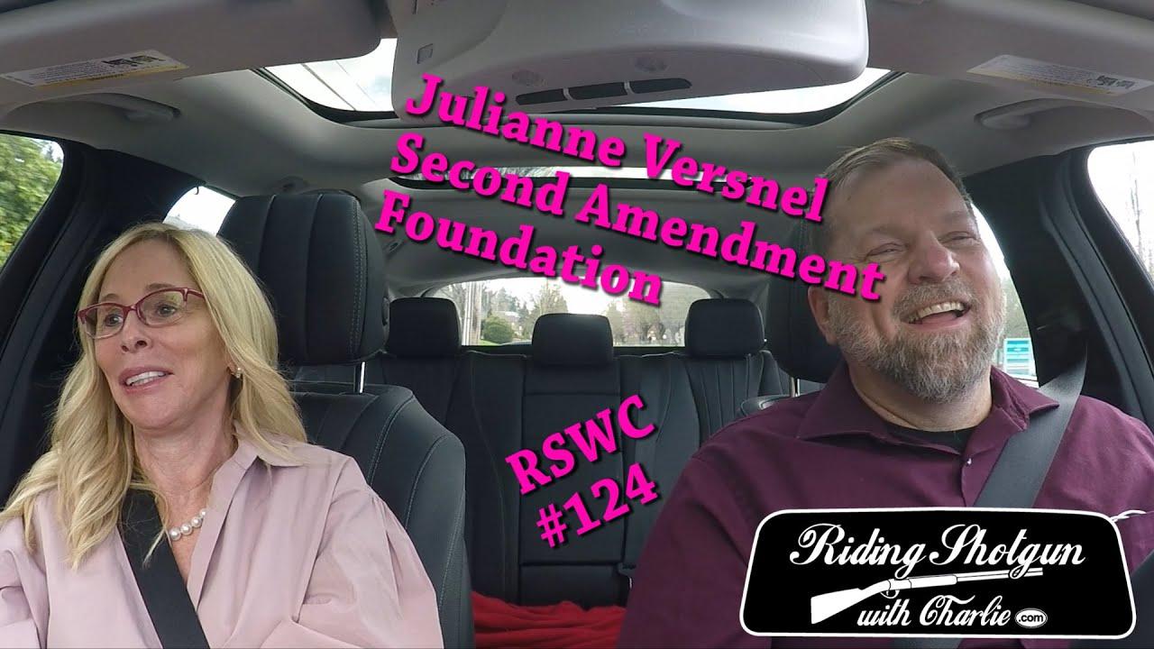 RSWC #124 Julianne Versnel