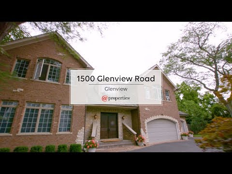 1500 Glenview Road Glenview, IL 60025