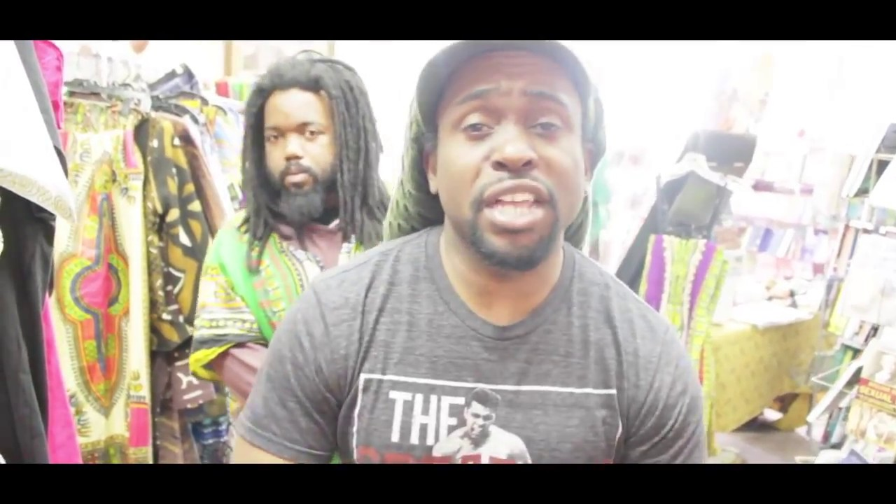 Time For Revolution by Black Lion Insurgents [Spoken Word]