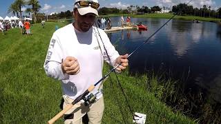 A Look at Some St Croix Rods at ICAST