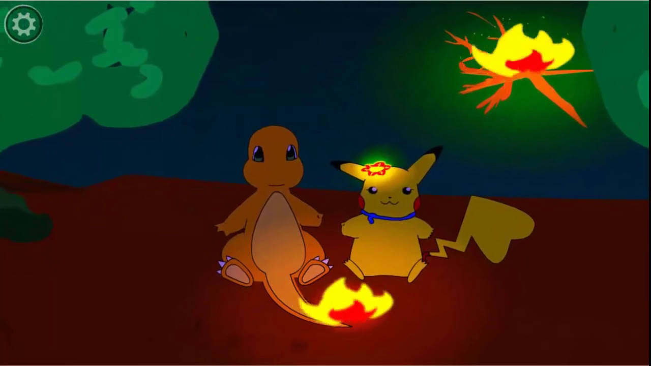 how to get charmander in yellow version
