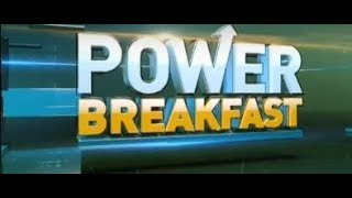 Power Breakfast: Major triggers that should matter for market today, May 27th, 2019