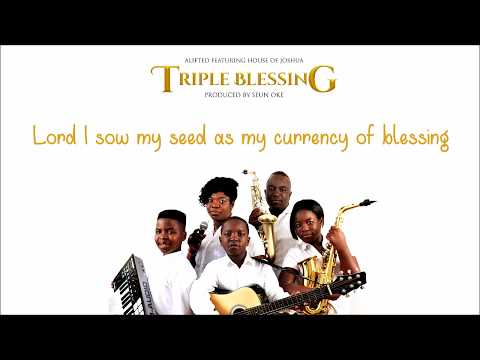 Tithes and Offering Song To The Lord - Triple Blessing by Alifted