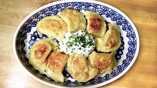 How to Make Pierogi - The Polish Chef