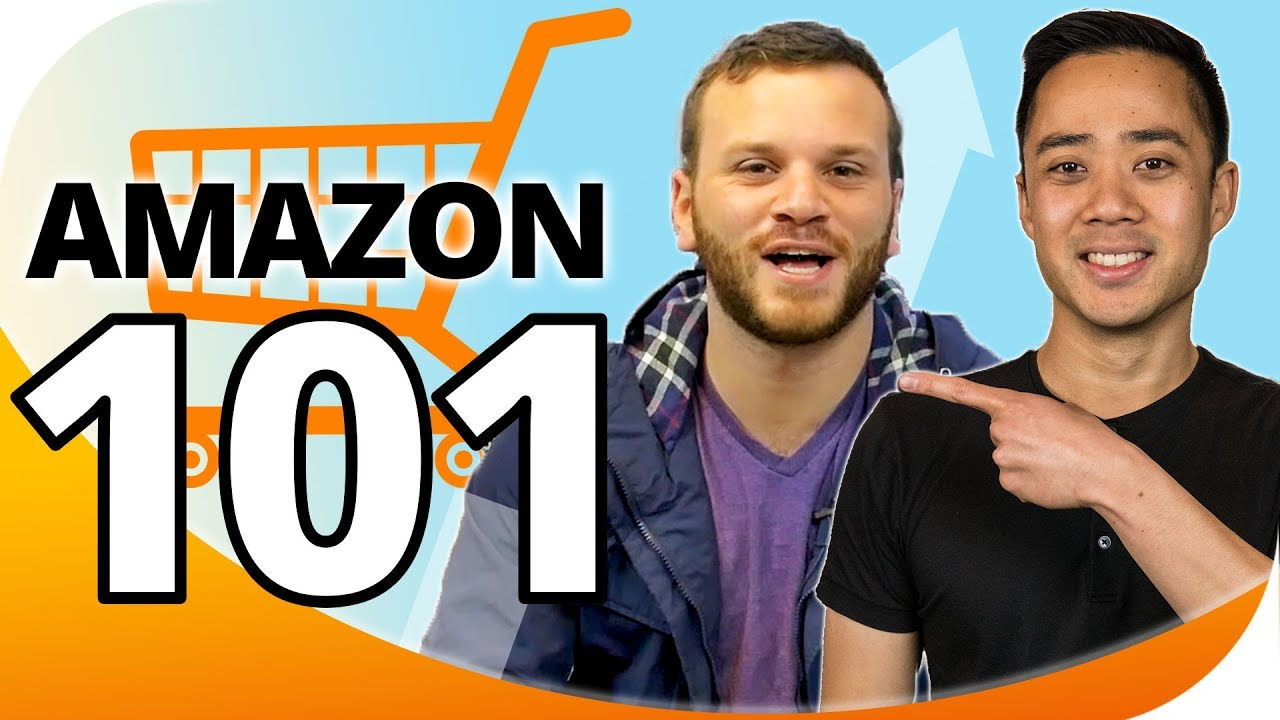 Amazon Advertising for Beginners - How to Get Started with Amazon PPC