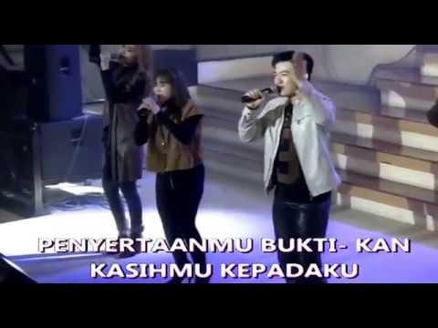 NDC Worship - Tak Sedetikpun, GBIS Kepunton, 27 April 2017