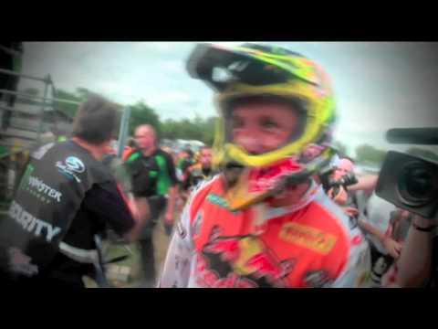 KTM MX1 Victory 2011 - Motocross Championship Foto