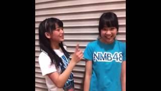 Google+投稿 久田莉子 卒業公演後.