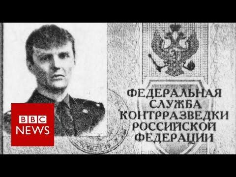 Alexander Litvinenko: The story behind the murder  - BBC News