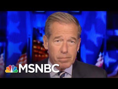 Watch The 11th Hour With Brian Williams Highlights: March 25   MSNBC 210325