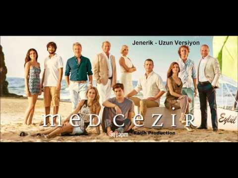 Medcezir Dizi Müzikleri - Jenerik  - Uzun Versiyon