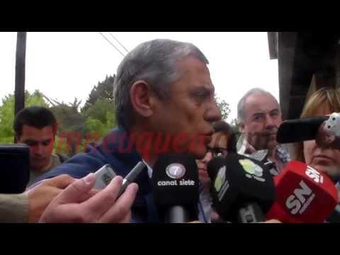 Pechi Quiroga: Después del ´83, es la primera elección que vivo con tanta expectativa