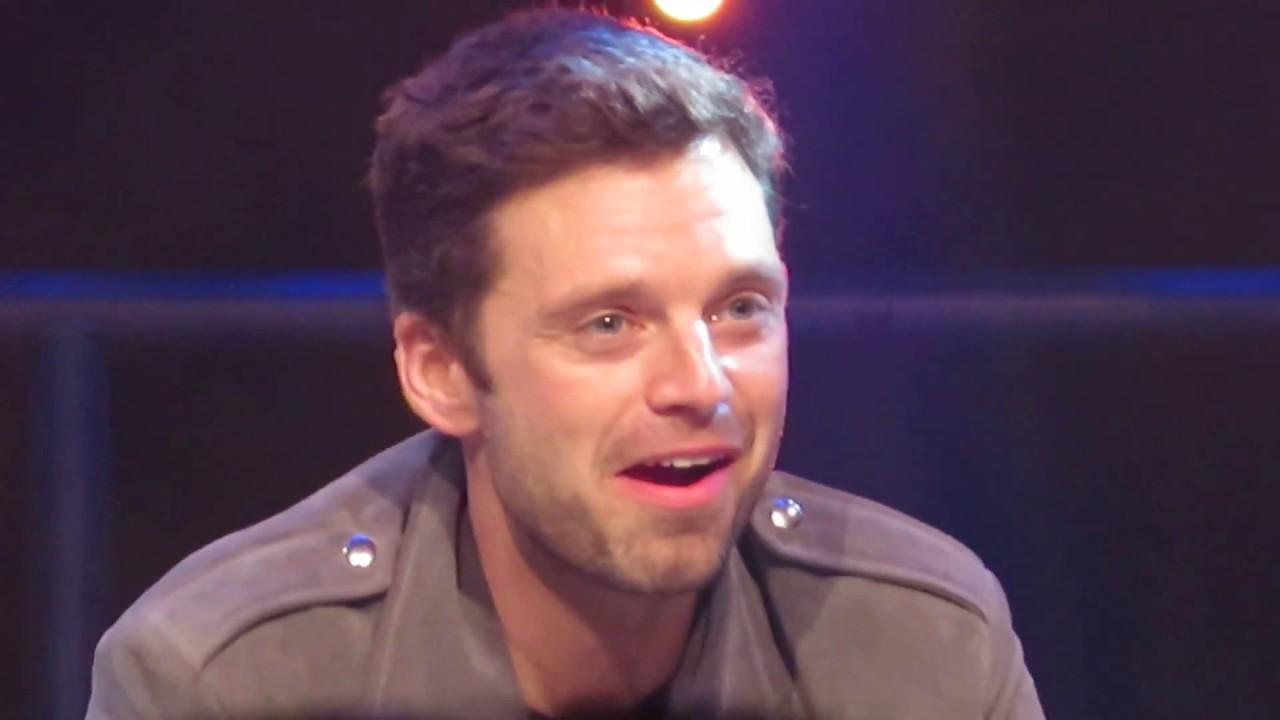 Sebastian Stan talks Bucky Barnes and mental health