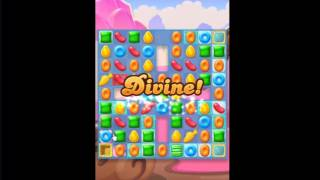 Candy Crush Jelly Saga Level 69 No Boosters