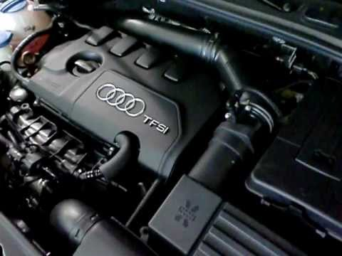 audi a3 2 0 tfsi chiptuning 270hp youtube. Black Bedroom Furniture Sets. Home Design Ideas