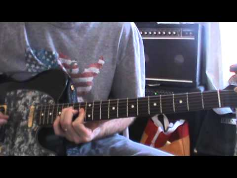 Look at Us/ Vince Gill chords cover