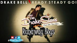 The Drakestars - Runaway Boys - Drake Bell Cover (Stray Cats Original)