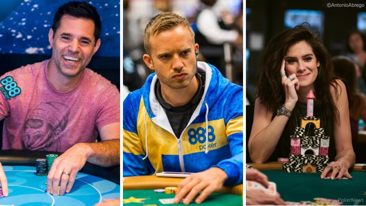 Poker Players React to 2019 World Series of Poker Schedule