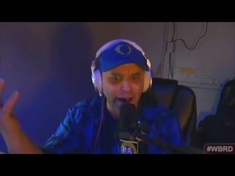 Redban Interviews Real Geoff Peterson ( Josh Robert Thompson )