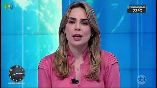 Rachel Sheherazade encantadora + beijinhos 26/04/2018.