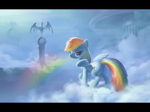 MLP: Rainbow Dash - Nothing Stopping Me