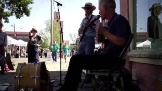 The Blues Doctors @ Juke Joint Fest 2015 (full set)