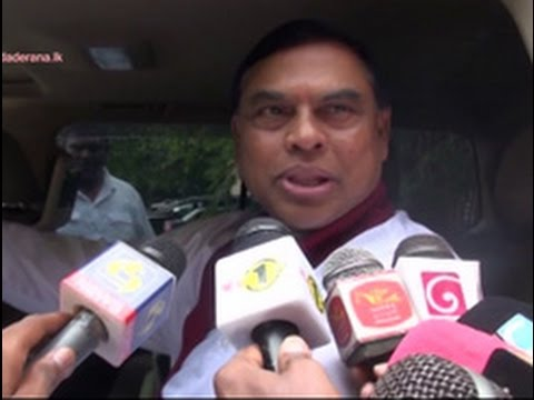 Basil Rajapaksa questioned over misuse of state funds
