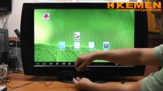 MK809 II Android 4.1 Mini PC TV Dongle - - Turn Your TV into A Smart TV