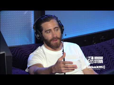 Jake Gyllenhaal Describes His Training For